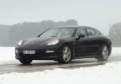 Essai Porsche Panamera S : la sportive familiale parfaite ou presque