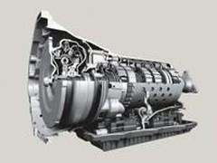 Boite de vitesse ZF 8 rapports, l'amie des grosses hybrides