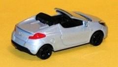 Twingo CC : Norev l'officialise ! : Renault Twingo CC