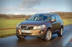 Essai Volvo XC60 2.4D DRIVe : La suédoise passe au vert
