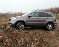 Essai Honda CR-V 2.2 i-DTEC BVA (2010) : Les joies de l'automatisme