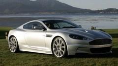 Emission Turbo : Aston Martin DBS, Turbo News, l'actu verte