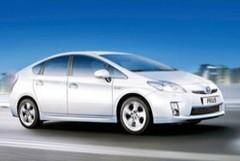Essai Toyota Prius 1.8-VVT-i LineaSol cvt - 136 cv