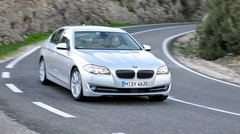 Essai BMW 530d 3.0 245 ch : La berline ultime