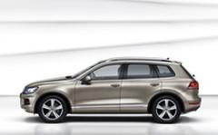 Nouveau Volkswagen Touareg : un SUV économe