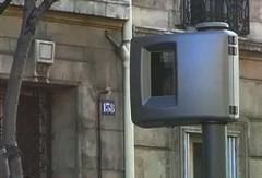 Radar aux feux rouges : Des Marseillais flashés à l'arrêt !!!