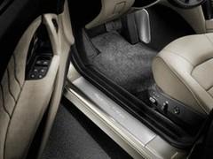 Maserati Quattroporte GTS Awards Edition