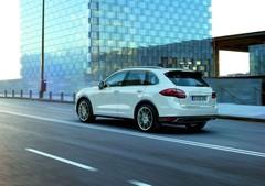 Porsche Cayenne 2: essence, diesel et hybride