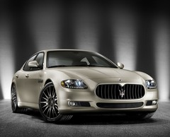 Maserati Quattroporte Sport GT S : Prestige limité ?