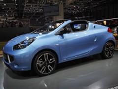 Renault Wind, un vent de liberté