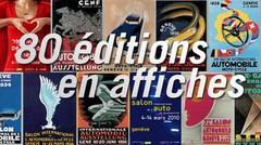 Salon Genève 2010 : 80 éditions en affiches !