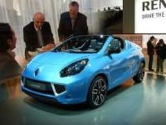 La Grande Interview de Caradisiac : Renault répond à toutes VOS questions sur la Wind
