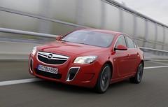 Essai Opel Insignia OPC : Pas du bluff !