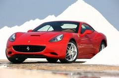 Ferrari California : La boîte manuelle en questions
