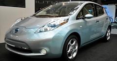 Nissan Leaf : nous l'avons essayée
