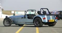 Essai Caterham Super Seven CSR 175 : Garantie sans électronique ajoutée