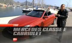 Emission Turbo : Mercedes Classe E Cabriolet, Peugeot iOn