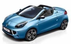 Renault Wind : le tarif : La Wind découvre son prix !
