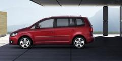 Salon de Leipzig : nouveau Volkswagen Touran