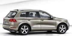 """Volkswagen Touareg """"2Motion"""" : Moins de motricité, moins de consommation"""