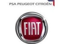 Bientôt une alliance à trois entre Fiat, Chrysler et PSA ?