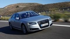 Essai Audi A8 : Vaisseau admirable