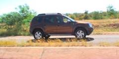 Essai du Dacia Duster sur les routes et les pistes de Marrakech