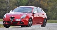 Essai Alfa Romeo Giulietta 1750 TBi Quadrifoglio Verde : raviver la flamme