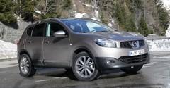 Essai Nissan Qashqai restylé : réédition améliorée d'un best seller