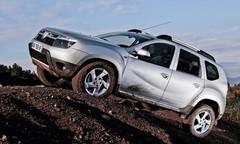 Essai Dacia Duster 1.5 dCi 85 : La Roumaine s'échappe du bitume !