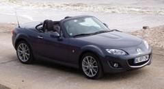 Essai Mazda MX-5 NC FL 2.0 Roadster-Coupé : Le plus roadster des coupés