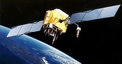Les radars flasheront bientôt depuis l'espace !