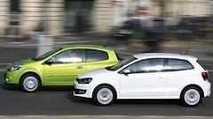 Essai Volkswagen Polo 1.2 TSI 105 vs Renault Clio 1.2 TCe : Dans un mouchoir