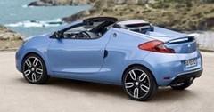 Renault Wind : les tarifs dévoilés