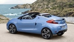 Renault Wind : les tarifs