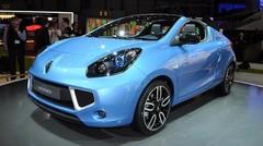 Renault Wind : les tarifs et la gamme complète !