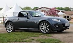 Essai Mazda MX-5 : Après 20 ans, le charme opère toujours