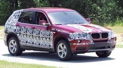 Le futur BMW X3 devrait avoir droit à sa version hybride