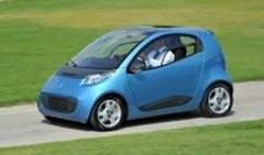 Nido EV : l'électrique de Pininfarina !