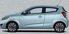Kia : une nouvelle Picanto pour 2011 ?