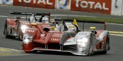 24 Heures du Mans : la pression sur Audi