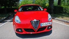 Essai Alfa Romeo Giulietta 1.4 Tjet 120 : L'habit ne fait pas l'italienne