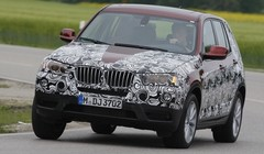 Essai BMW X3 xDrive20d : Que restera-t-il au X5 ?
