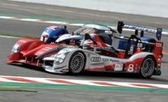 24H du Mans: Audi signe un triplé