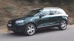 Volkswagen Touareg : les tarifs