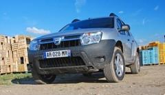Essai Dacia Duster 1.5 dCi 110 : Une indécente rationalité