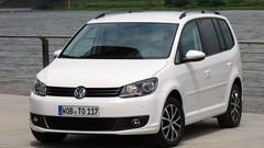 Volkswagen Touran 2010 : beau comme un camion