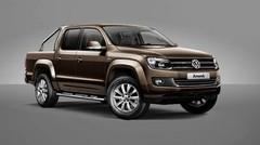 Volkswagen Amarok : les tarifs