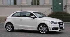 Essai Audi A1 : Mieux que la DS3?