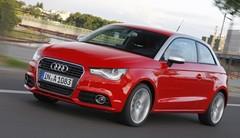 Essai Audi A1 : Des coûts et des couleurs
